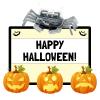 Build Robots on Halloween