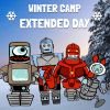 Winter Camp Extended Day